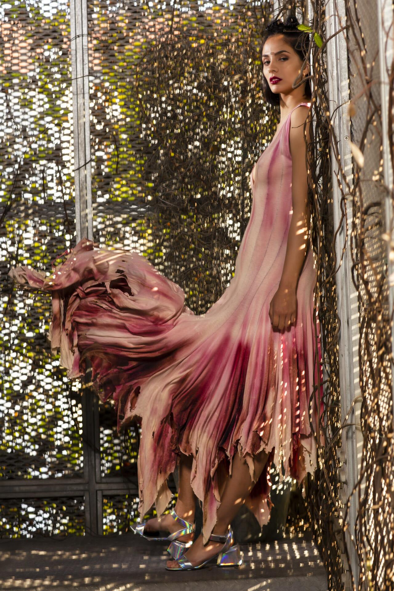 Tie-Dye Style Shooting | Giovanna Ribas | ADV Matteo Brizio Genova