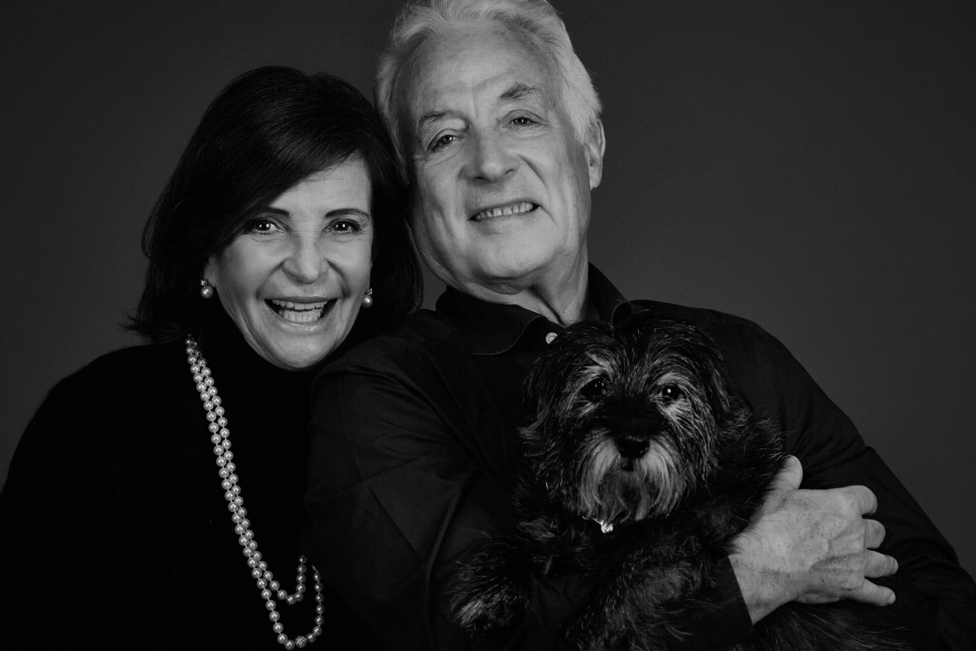 Roberto Martone | Corporate and Family Portrait Shooting